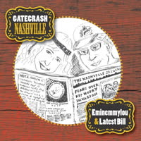 Various Artists - Gatecrash Nashville