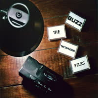 MC Buzz - The Dictaphone Files