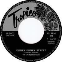 Life Rockerfellas - Funky Funky Street