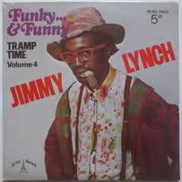 Jimmy Lynch - Funky & Funny - Tramp Time Vol.4