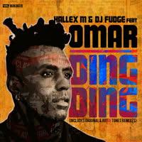 Hallex M & DJ Fudge - Ding Ding (Original & Art of Tones Remixes)