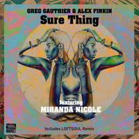 Greg Gauthier & Alex Finkin - Sure Thing