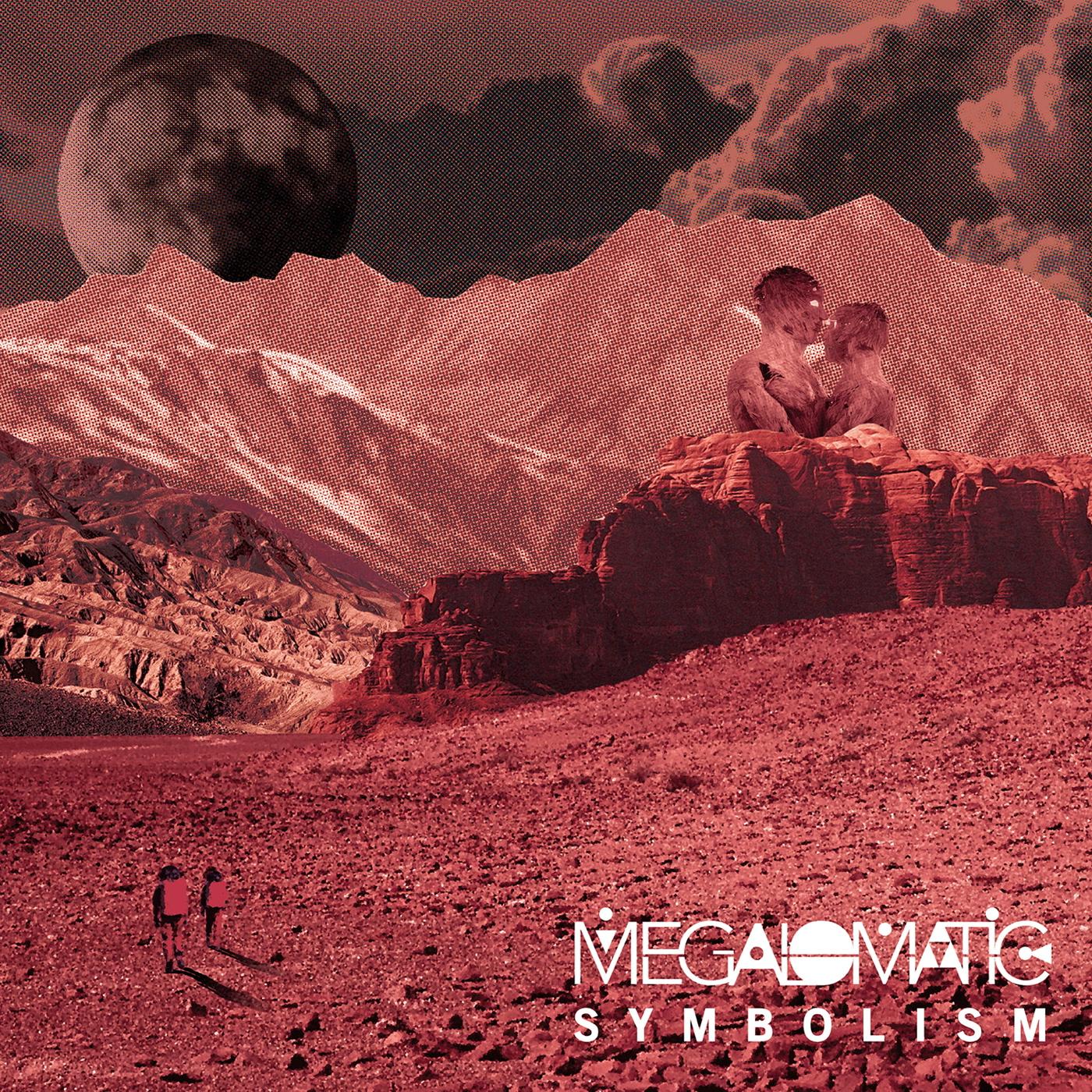 Symbolism Megalomatic Kudos Records