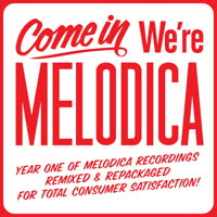 Various Artists - Come In We're Melodica Sampler