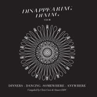 Various Artists - Disappearing Dining Club