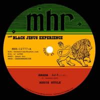 The Black Jesus Experience - Arada