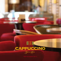 Various Artists - Cappuccino Grand Cafe Vol. 8