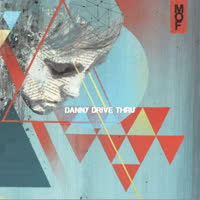 Danny Drive Thru - Psychedelia Smith