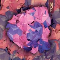 Paper Tiger - Illuminated EP