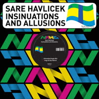 Sare Havlicek - Insinuations and Allusions