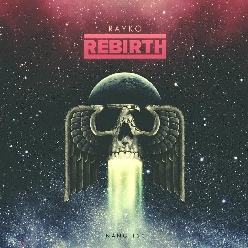 Rayko - Rebirth