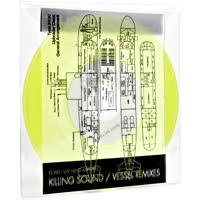 El Kid - We Need Mirrors (Vessel + Killing Sound Remixes)