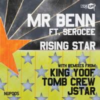 Mr Benn - Rising Star