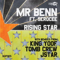 Mr Benn - Rising Star