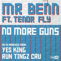 Mr Benn - No More Guns