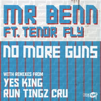 Mr Benn - No More Guns