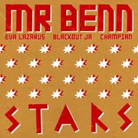 Mr Benn - Stars