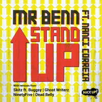 Mr Benn - Stand Up