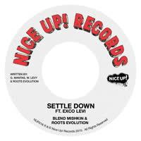 Blend Mishkin & Roots Evolution - Settle Down