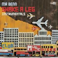 Mr Benn - Shake a Leg Instrumentals