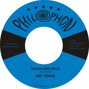 Jimi Tenor - Sugar and Spice