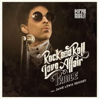 Prince - Rock and Roll Love Affair (Picture Disc)