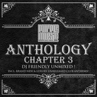 Various Artists - Purple Music Anthology 3