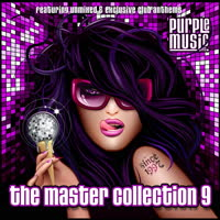 Various Artists - MASTER COLLECTION VOL. 9 VINYL PART 1 12 » LIMITED EDITION !