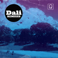 Dali - Fine Young Man (Remixes EP)