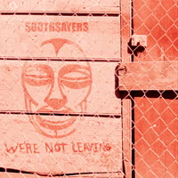 Soothsayers - We're Not Leaving EP