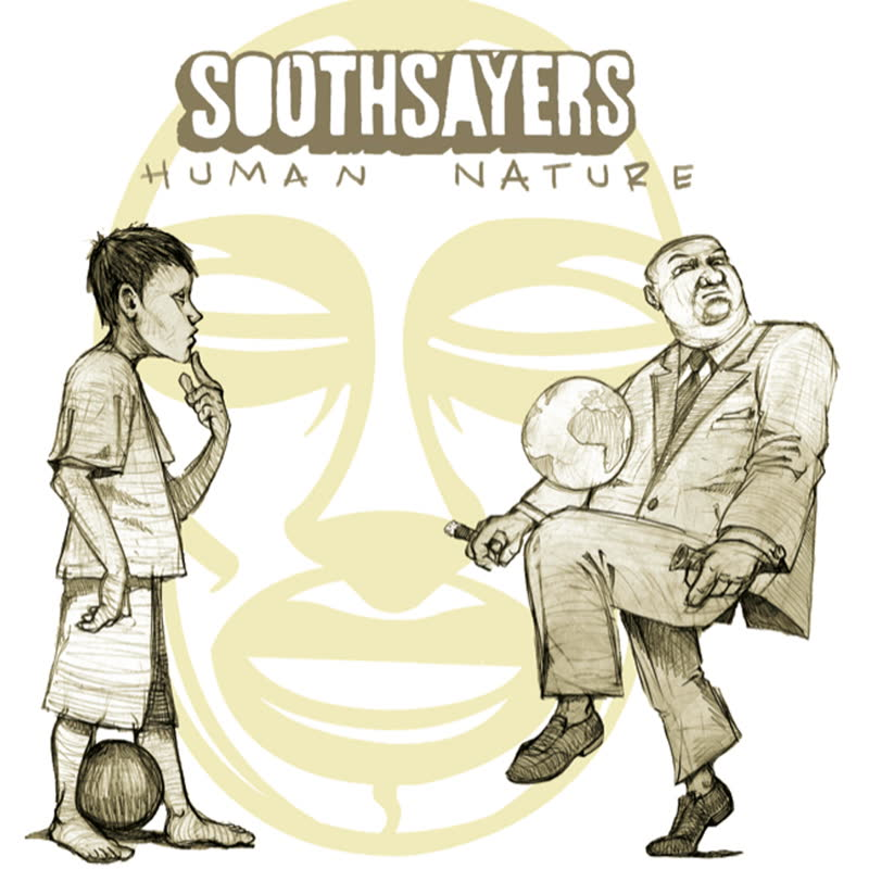 Soothsayers - Human Nature