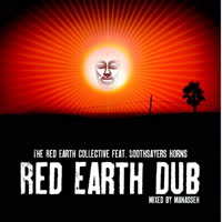 Red Earth Collective - Red Earth Dub