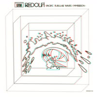 Michel Redolfi - Pacific Tubular Waves / Immersion
