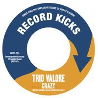 Trio Valore - Crazy / #LiarsAndCheaters