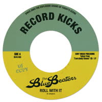 The Bluebeaters - Roll with It