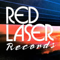 Various Artists - Red Laser Disco EP1