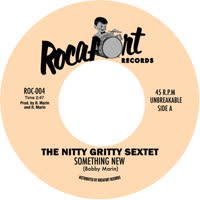 The Nitty Gritty Sextet -