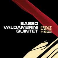 Basso Valdambrini Quintet - Fonit H602-H603