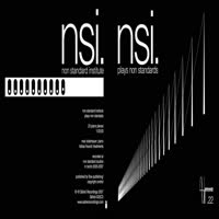 nsi. - nsi. plays non standards