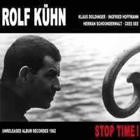 Rolf Kuhn - Stop Time!