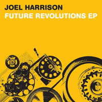 Joel Harrison - Future Revolutions EP