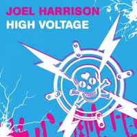 Joel Harrison - High Voltage