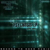Chad Dubz - Psychosis EP