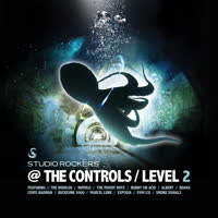 Various Artists - Studio Rockers @ The Controls Level 2