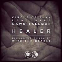 Circle of Funk - Healer