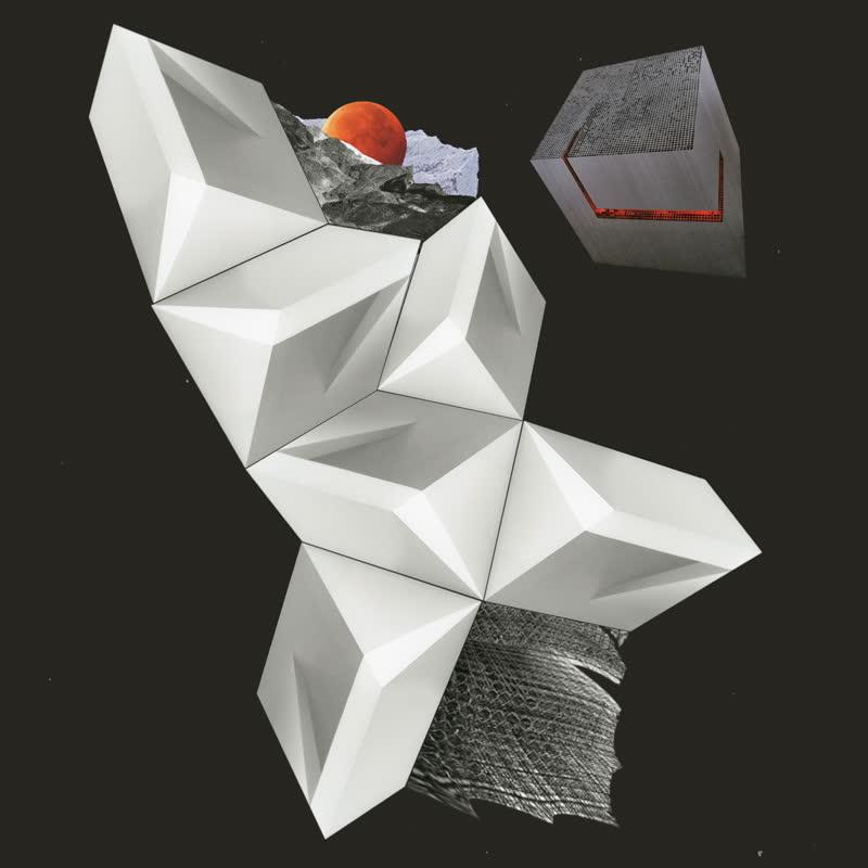 Jack Dixon - Edge Of The Universe EP