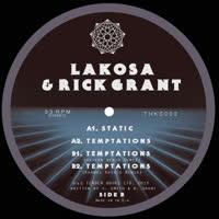 Lakosa & Rick Grant - Static / Temptations