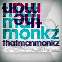 thatmanmonkz - The Man