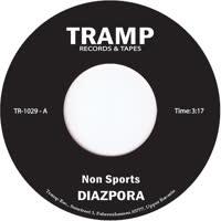Diazpora - Non Sports