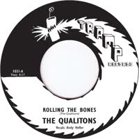 The Qualitons - Rolling the Bones